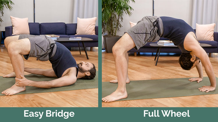 yoga poses hip injury