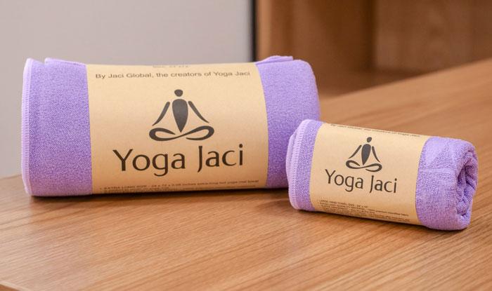 Best Yoga Towel Online Credo Yoga